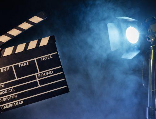 Drei Rollen, die wir für ein erfolgreiches Business kennen und beherrschen sollten – ein Ausflug in die Filmwelt
